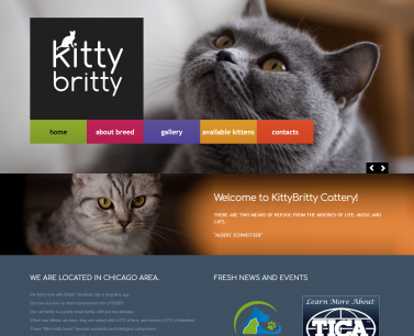 kittybritty.com